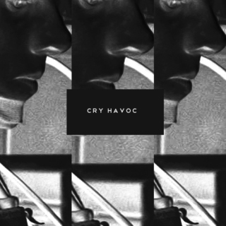 Cry Havoc: A Nathaniel Fick GK Mix