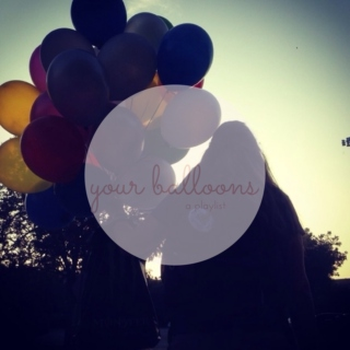 Your Balloons