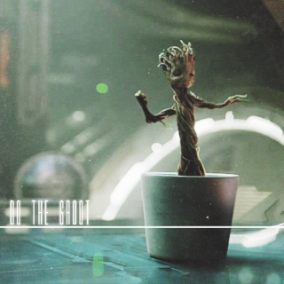do the groot