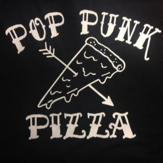 Am I punk rock yet?