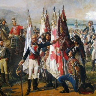 Buonaparte: The Siege of Cádiz