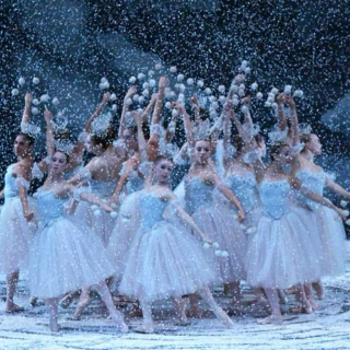 "Tchaikovsky's ""The Nutcracker"""