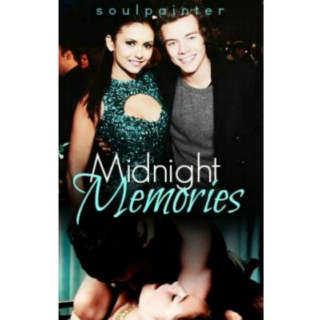Midnight Memories » Harry Styles