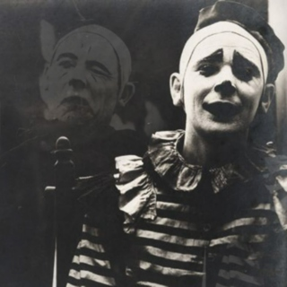 Circus Ghosts