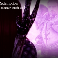 There is no redemption for a sinner such as I