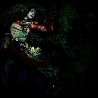 A Faerie's Lullaby