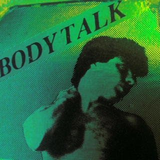 MAKE UR BODY TALK *** cool synth // icy rap ***
