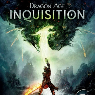 DRAGON AGE: INQUISITION (unofficial ost)