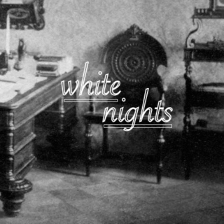 White Nights: Music for Dostoevsky