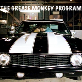 The Grease Monkey Program