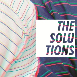 THE SOLUTIONS VOL. 1