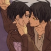 Ereri Playlist