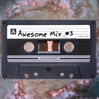 Awesome Mix #3