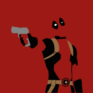 Deadpool Mix