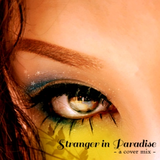 Stranger In Paradise (Cover Mix)