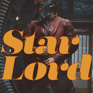 ✪ hello, my name is starlord. ✪