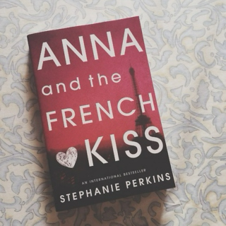 ANNA AND THE FRENCH KISS ♥