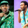 childish gambino & tyler, the creator