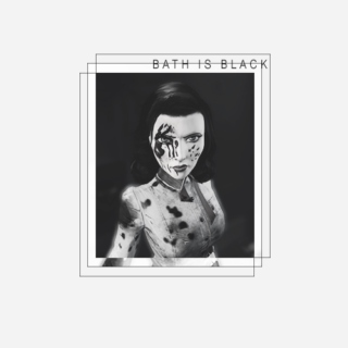 Bath is Black