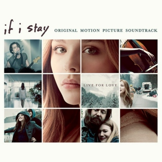 If I Stay: Soundtrack
