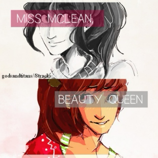 Miss McLean, Beauty Queen