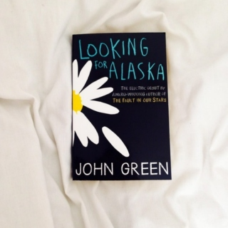 looking for alaska: a soundtrack