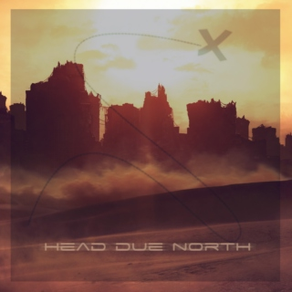head due north - a scorch trials fanmix