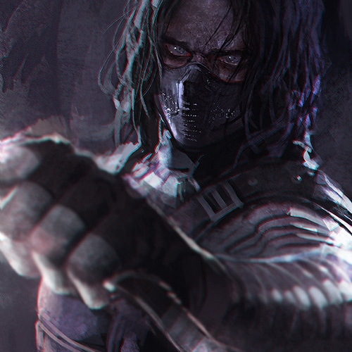 Frost - A Winter Soldier Fanmix