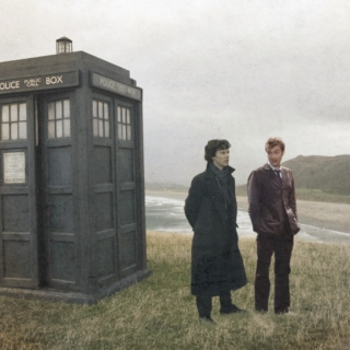 superwholock (plus some others)