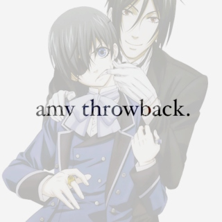 amv throwback