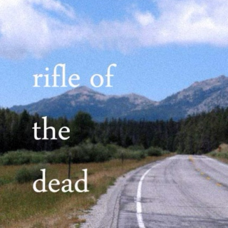 rifle of the dead