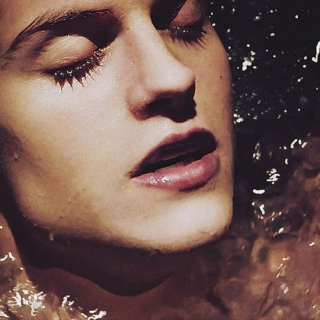 Jealous of the Angels ;; Isaac Lahey