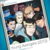 Who the #*@$ are the Young Avengers