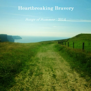 Songs of Summer: 2014