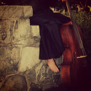 Cello After Dark