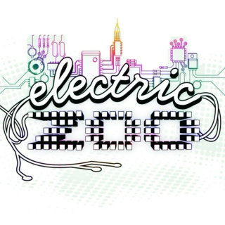 Electric Zoo 2014 Mix