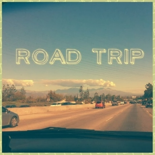 Save the world (Road trip [1/4])