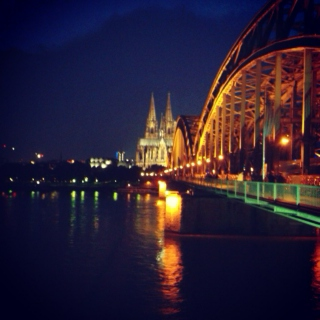 dreaming of Cologne