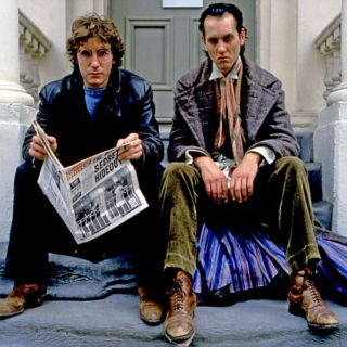 Withnail and I mix