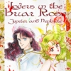 Lovers in the Briar Rose
