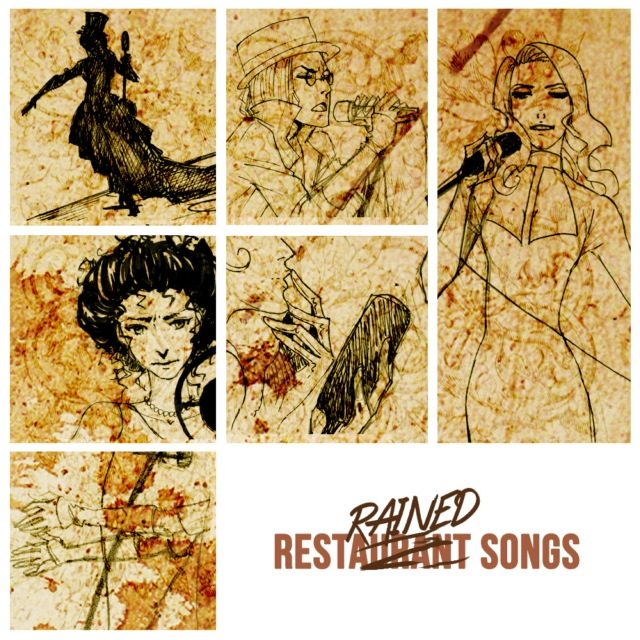 Restraint Songs