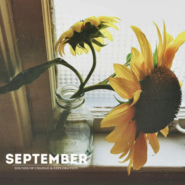 September || Mixtape 11