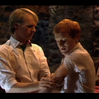 Bad companion: a Five/Turlough mix
