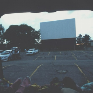 Movie nights and summerlights