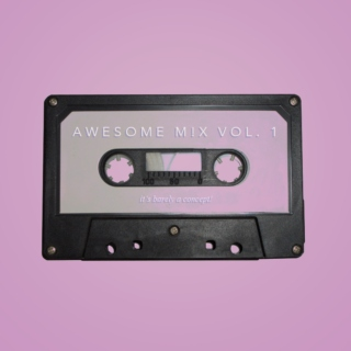 awesome mix vol. 1 (pop version)