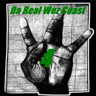Da Real Wez Coast - Vol. 4
