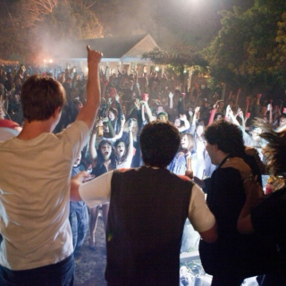 Project X, mothafxckas