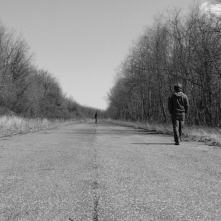 Songs and tales of a lonely road