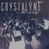 crystalyne; covers.