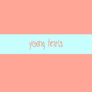 young folks; wild hearts